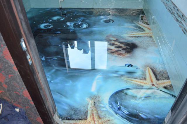 Наливные полы 3 d технология обучение гидроизоляция респект ооо гермес